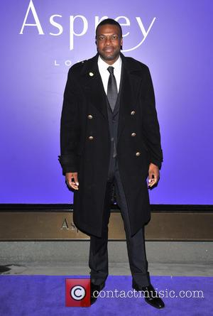 Chris Tucker - Asprey Hosts the EE British Academy Film Awards Nominees - Arrivals. London  England Saturday 9th February...