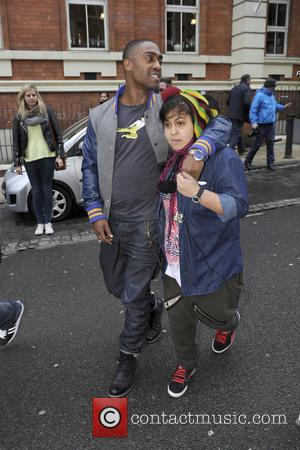 Simon Webbe - Judges leaving their hotel ahead of 'Britain's Got Talent' Birmingham United Kingdom Saturday 9th February 2013