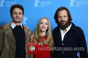 James Franco, Amanda Seyfried and Peter Sarsgaard