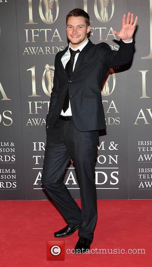 Jack Reynor - Irish Film and Television Awards 2013 at the Convention Centre Dublin- Dublin Ireland Saturday 9th February 2013