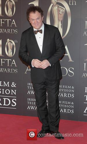 John C. Reilly - Irish Film and Television Awards 2013 at the Convention Centre Dublin- Dublin Ireland Saturday 9th February...