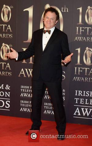 John C Reilly - Guests attend the 2013 IFTA Awards at The Convention Centre Dublin Ireland Saturday 9th February 2013