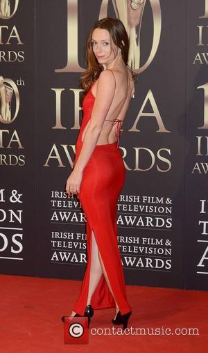 Kerry Condon - Guests attend the 2013 IFTA Awards at The Convention Centre Dublin Ireland Saturday 9th February 2013