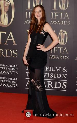 Susan Loughnane - Guests attend the 2013 IFTA Awards at The Convention Centre Dublin Ireland Saturday 9th February 2013