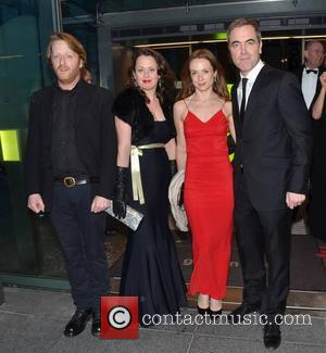David Wilmot, Molly Conroy, Kerry Condon and James Nesbitt