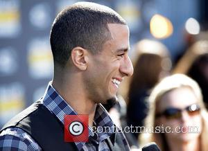 Colin Kaepernick - Cartoon Network Hall of Game Awards Los Angeles California United States Saturday 9th February 2013