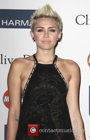 Miley Cyrus Comes To Terms With Trump's Victory In Tearful Video
