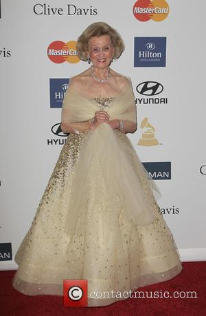 Barbara Davis - Clive Davis 2013 Pre-Grammy Gala Los Angeles California USA Saturday 9th February 2013