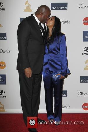 Clive Davis - Clive Davis 2013 Pre-Grammy Gala