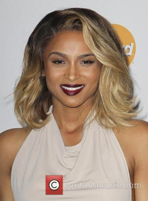 Ciara - Clive Davis 2013 Pre-Grammy Gala Los Angeles California USA Saturday 9th February 2013