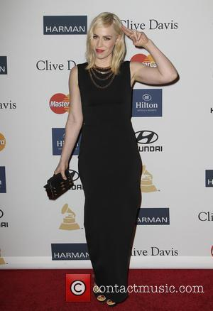 Natasha Bedingfield - Clive Davis 2013 Pre-Grammy Gala Los Angeles California USA Saturday 9th February 2013