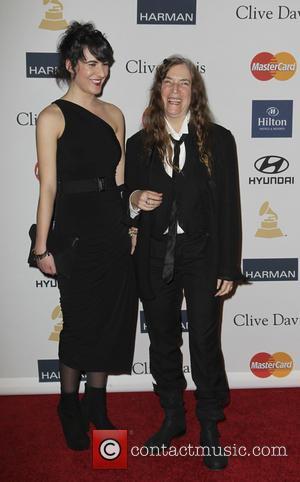 Grammy Awards, Patti Smith