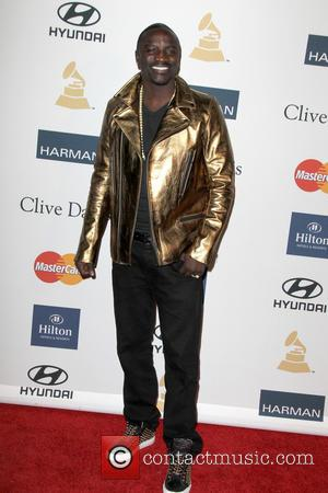 Grammy Awards, Akon
