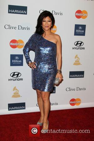 Julie Chen - Clive Davis & The Recording Academy's 2013 Pre-Grammy Gala Los Angeles California United States Saturday 9th February...