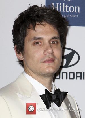 Grammy Awards, John Mayer