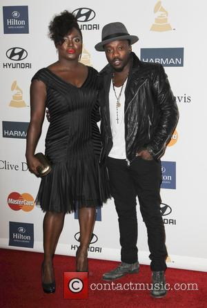 will.i.am - Clive Davis & The Recording Academy's 2013...