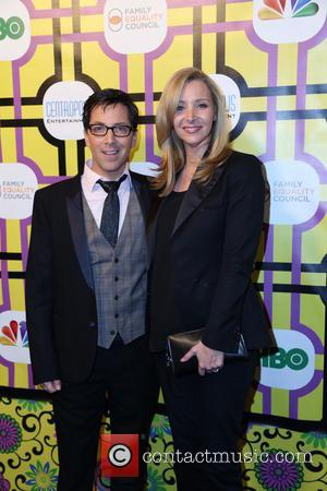 Lisa Kudrow - Family Equality Council's Awards Dinner Los Angeles California United States Saturday 9th February 2013