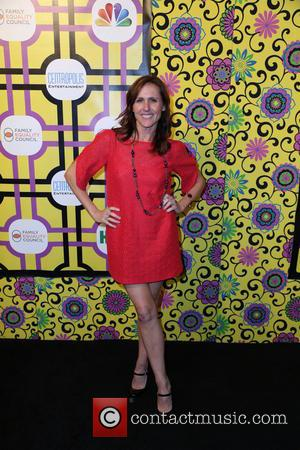 Molly Shannon - Family Equality Council's Awards Dinner Los Angeles California United States Saturday 9th February 2013