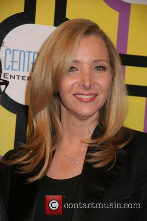 Lisa Kudrow And Matt Leblanc Re-team For Web Therapy