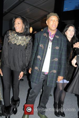 New York Fashion Week, Russell Simmons