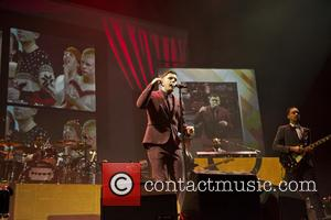 Plan B and Ben Drew - Plan B In Concert London United Kingdom Saturday 9th February 2013