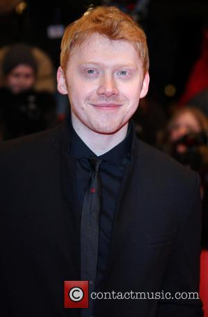 Rupert Grint Lands Tv Superhero Role