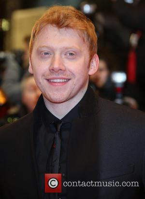 Rupert Grint - BIFF 'The Necessary Death Of Charlie Countryman' Premiere Berlin Germany Saturday 9th February 2013