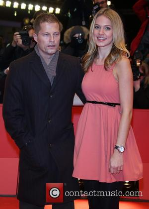 Til Schweiger and His Girlfriend Svenja Holtmann