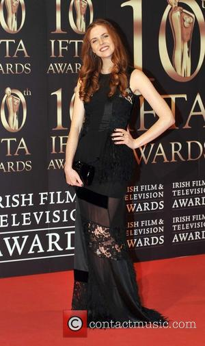 Susan Loughnane - The IFTA Awards 2013 Dublin Ireland Saturday 9th February 2013