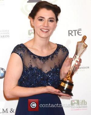 Charlie Murphy - Irish Film and Television Awards 2013 Dublin Ireland Saturday 9th February 2013