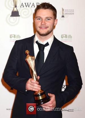 Jack Reynor - Irish Film and Television Awards 2013 Dublin Ireland Saturday 9th February 2013