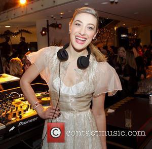 Mia Moretti - Mercedes-Benz New York Fashion Week Autumn/Winter 2013 - Bulgari Celebrates Icons Of Style: The Serpenti New York...