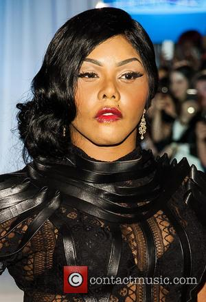 "Lil Kim ""Thrilled"" To Be Pregnant But Vows To Remain ""Hardcore"""