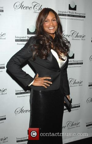 Beverly Johnson - 19th Annual Steve Chase Humanitarian Awards Palm Springs California United States Saturday 9th February 2013