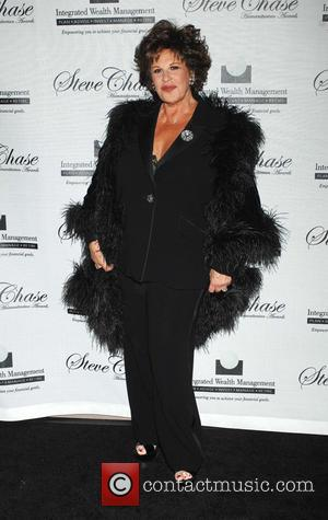 Lainie Kazan - 19th Annual Steve Chase Humanitarian Awards Palm Springs California United States Saturday 9th February 2013