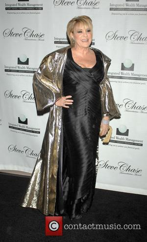Lorna Luft - 19th Annual Steve Chase Humanitarian Awards Palm Springs California United States Saturday 9th February 2013