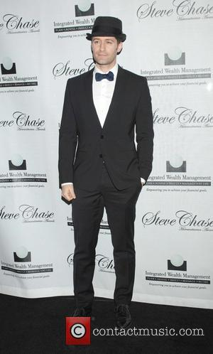 Matthew Morrison - 19th Annual Steve Chase Humanitarian Awards Palm Springs California United States Saturday 9th February 2013