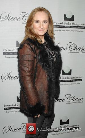 Melissa Etheridge - 19th Annual Steve Chase Humanitarian Awards Palm Springs California United States Saturday 9th February 2013