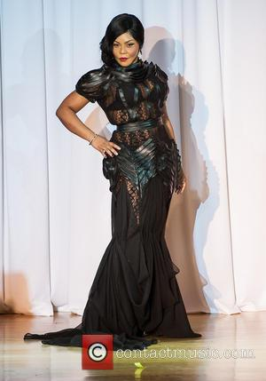Lil' Kim - Mercedes-Benz New York Fashion Week Spring/Summer 2013 - The Reality Of AIDS - Runway - New York,...
