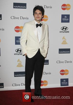 John Mayer - Clive Davis & The Recording Academy's 2013 Pre-Grammy Gala And Salute To Industry Icons - Los Angeles,...