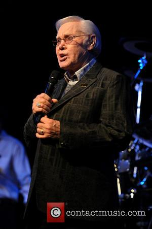 George Jones - George Jones at the Seminole Casino Coconut...