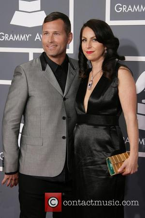 DJ Kaskade - 55th Annual GRAMMY Awards - Arrivals held at Staples Center Los Angeles California United States Sunday 10th...