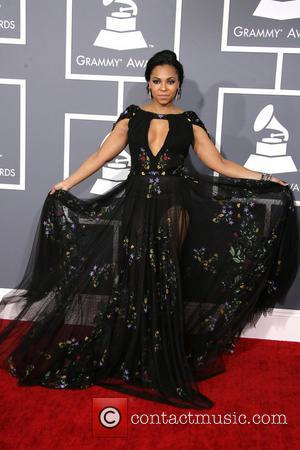 Ashanti - 55th Annual GRAMMY Awards held at Staples Center Los Angeles California United States Sunday 10th February 2013