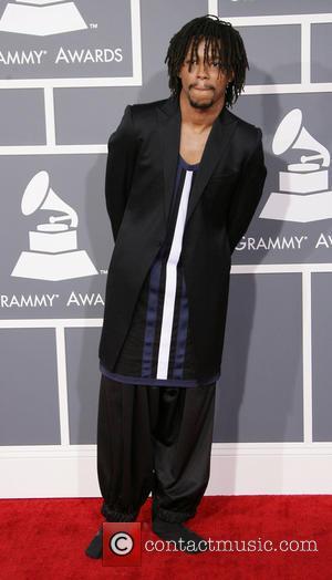 Grammy Awards, Staples Center, Lupe Fiasco