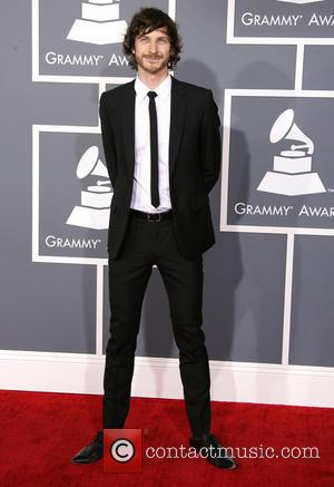 Gotye - 55th Annual GRAMMY Awards