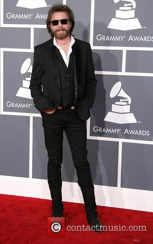 Ronnie Dunn - 55th Annual GRAMMY Awards Los Angeles California United States Sunday 10th February 2013