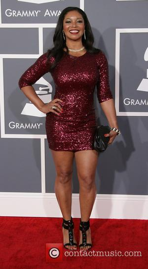 Tamala Jones - 55th Annual GRAMMY Awards Los Angeles California United States Sunday 10th February 2013