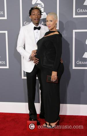 Wiz Khalifa - 55th Annual GRAMMY Awards