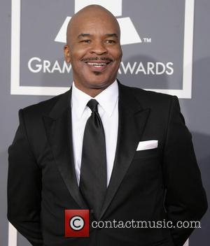 David Alan Grier - 55th Annual GRAMMY Awards Los Angeles California United States Sunday 10th February 2013