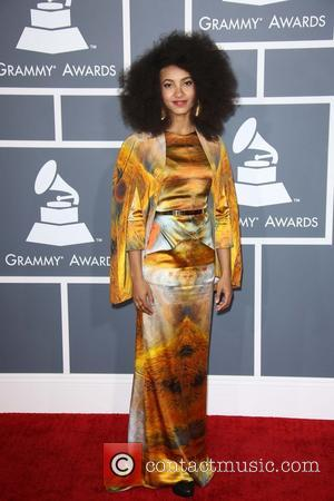 Esperanza Spalding Sued Over Album Cover